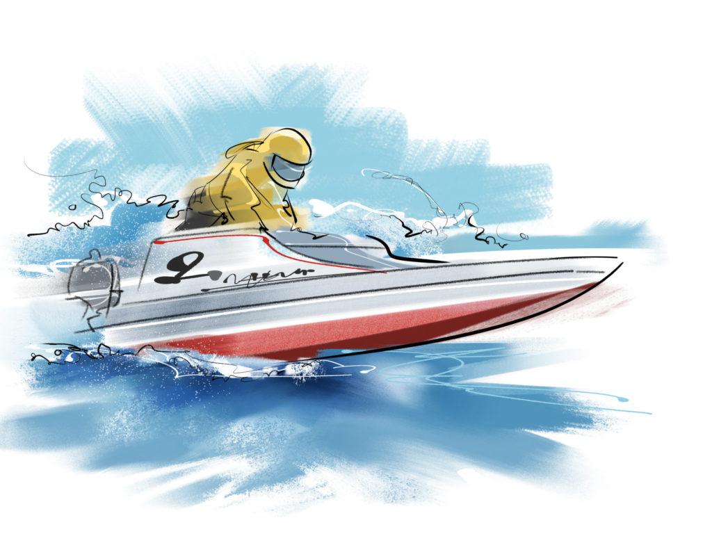レース 大村 予想 ボート